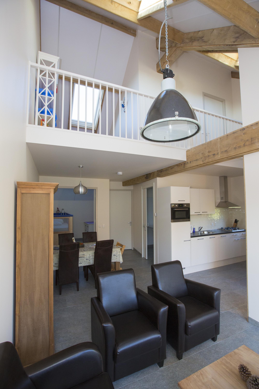 Vide in woonkamer beste inspiratie voor huis ontwerp - Keuken open voor woonkamer ...